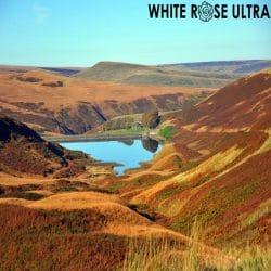 White Rose Ultra Marathon mountain view