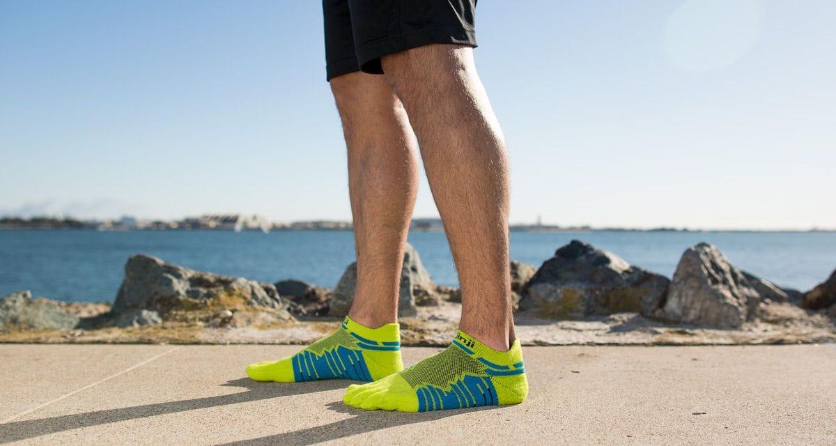 Desert Kit List: Socks | myRaceKit