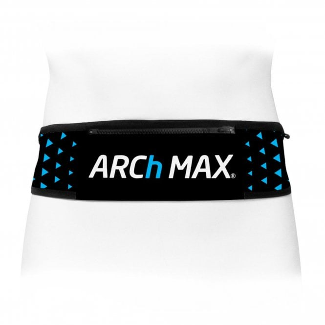 Arch Max Belt Pro Trail Zip Triangle