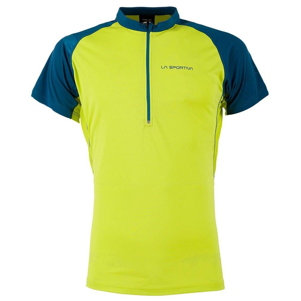 d8dd264f176 La Sportiva Advance Short Sleeve T-Shirt