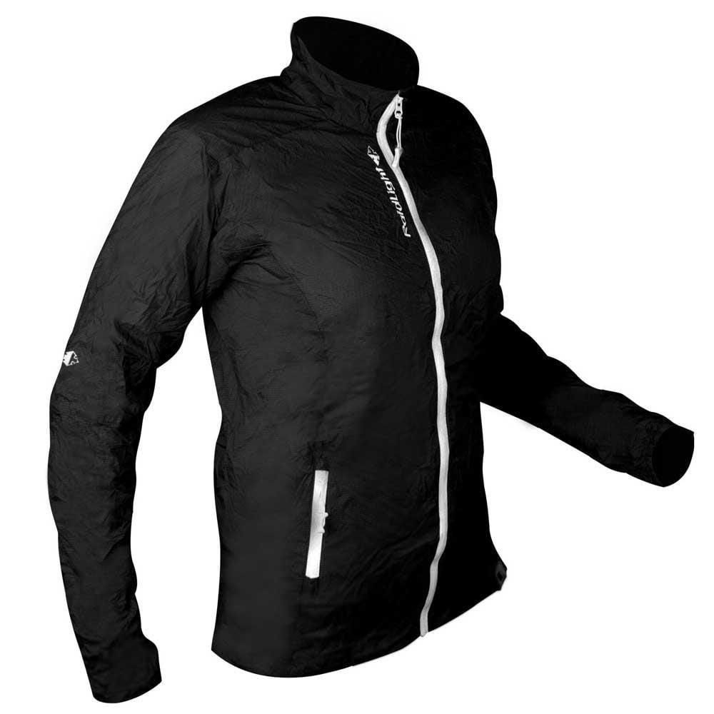 0740a01028f Raidlight Ultra Windproof Jacket black Women