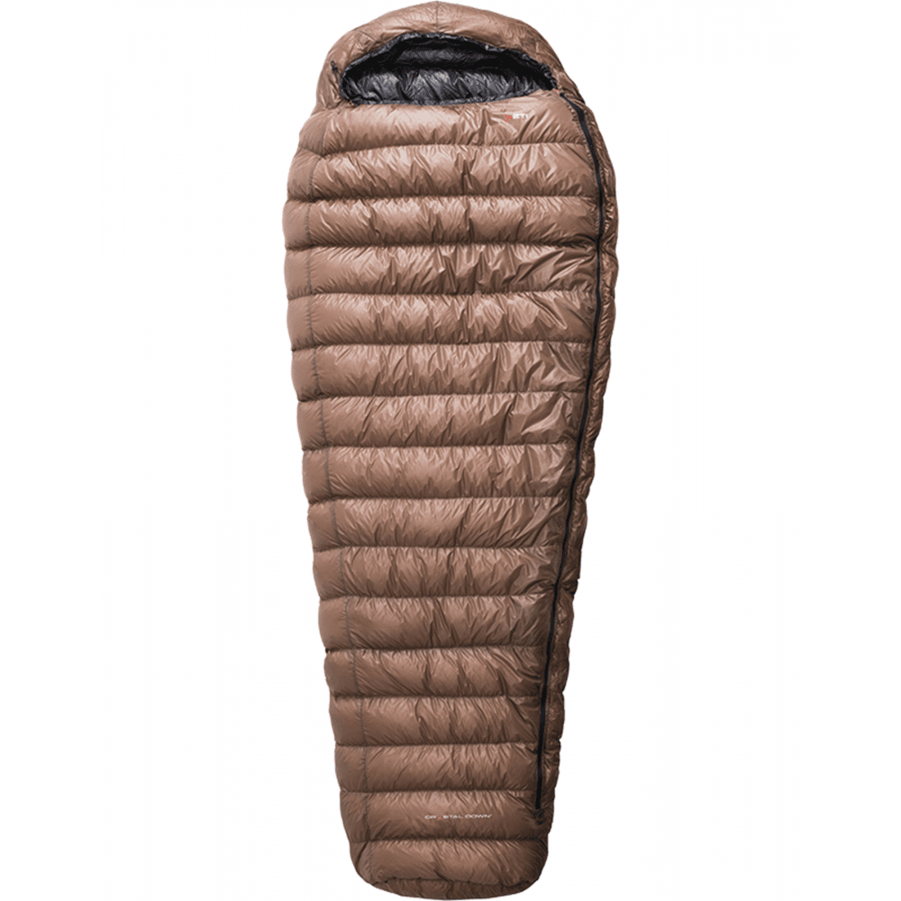 Passion Three Down Sleeping Bag